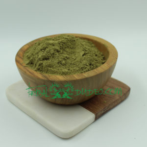 Green Maeng Da (powder) Sample